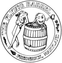 Flying Barrel